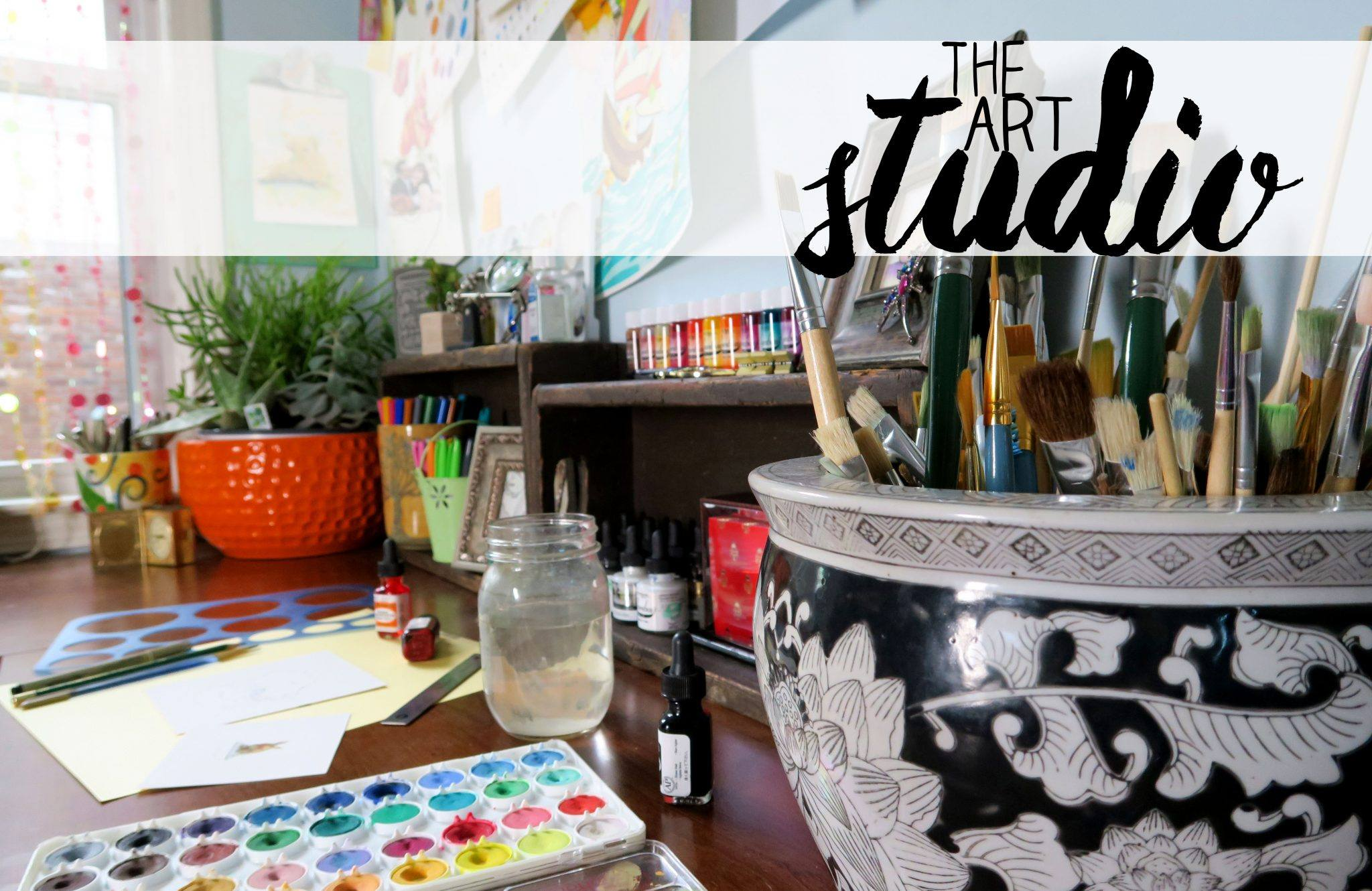 the-art-studio