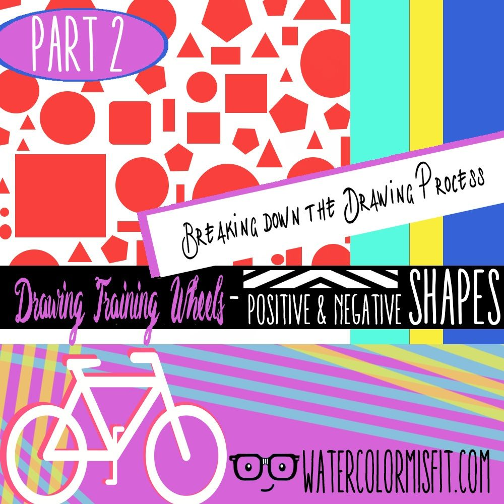 Postive and Negative Shapes