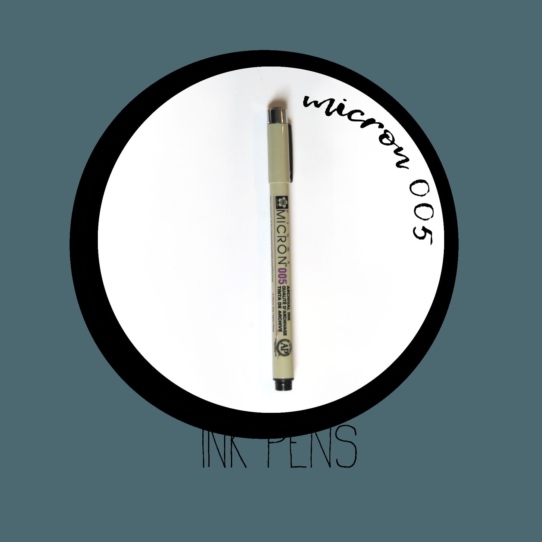 micron-pen